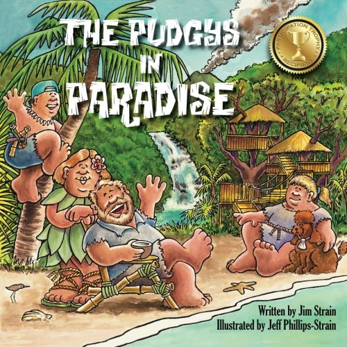 9780986244520: The Pudgys in Paradise