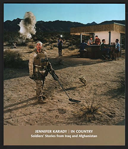 9780986245305: In Country: Soldiers' Stories from Iraq and Afghanistan