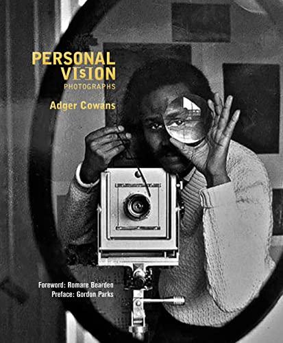9780986250064: Personal Vision: Photographs