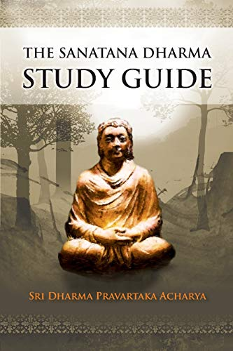 9780986252617: The Sanatana Dharma Study Guide