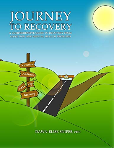 9780986256301: Journey to Recovery: A Comprehensive Guide to Recovery from Addiction and Mental Health Problems (Volume 1)