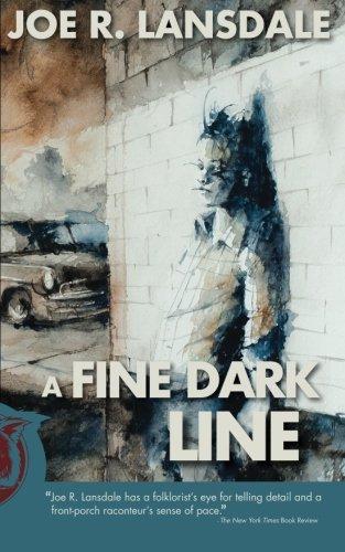 9780986259418: A Fine Dark Line