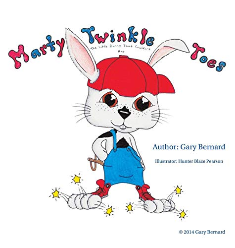 9780986264191: Marty Twinkle Toes