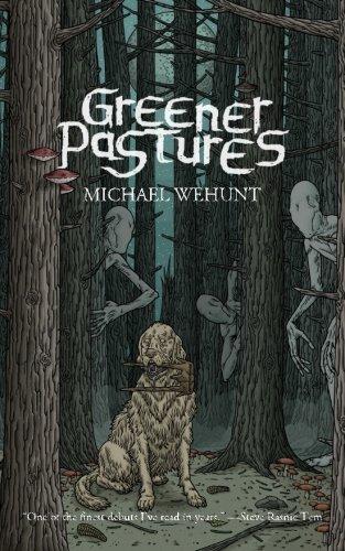 9780986274848: Greener Pastures