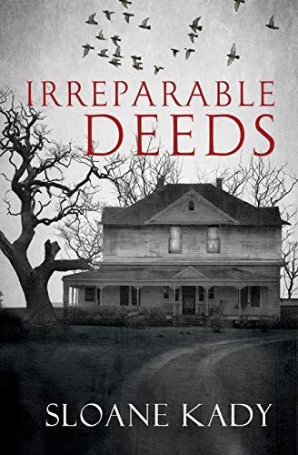 9780986279003: Irreparable Deeds