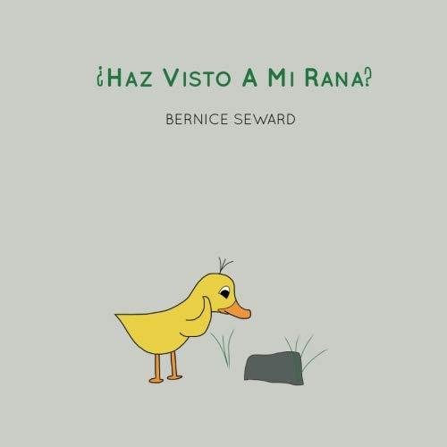 9780986287978: ¿Haz Visto A Mi Rana?: Volume 2 (Los Cuentos de Pato)
