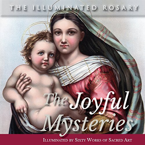 9780986290206: The Joyful Mysteries: Illuminated by Sixty Works of Sacred Art