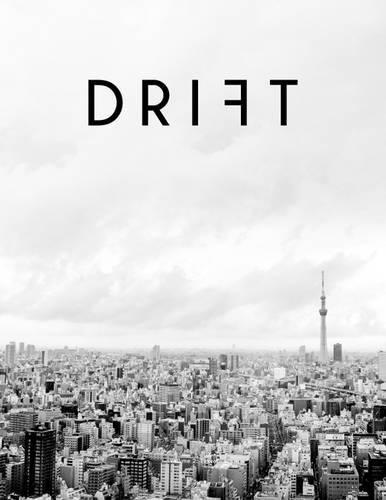 9780986296215: Drift Volume 2: Tokyo