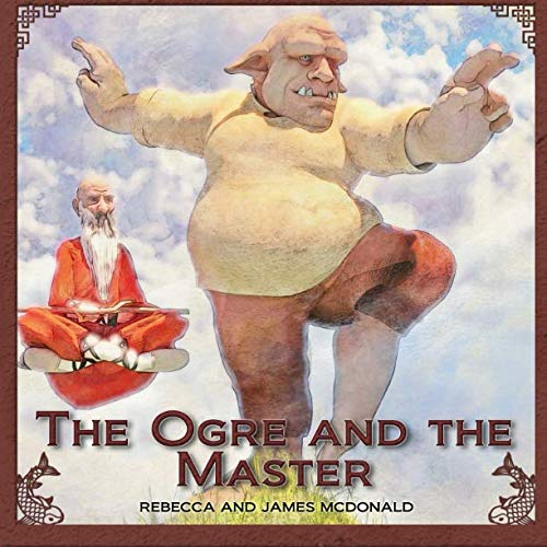 9780986315176: The Ogre and the Master