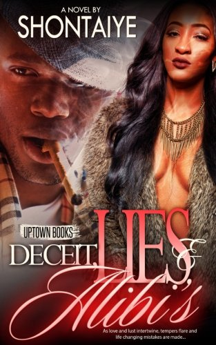 9780986321221: Deceit, Lies, and Alibi's