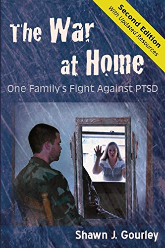 9780986329203: The War at Home: One Family's Fight Against PTSD