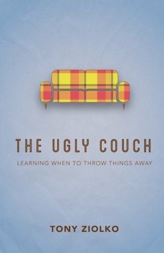 9780986340703: The Ugly Couch: