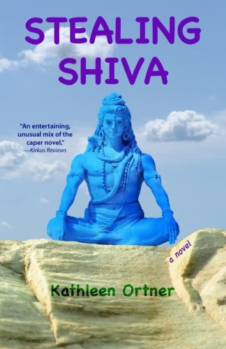 9780986352614: Stealing Shiva