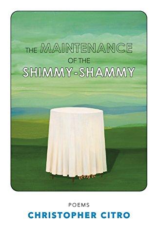 9780986357503: The Maintenance of the ShimmyShammy