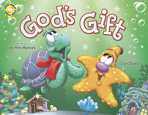 9780986360497: God's Gift: Adventures Of The Sea Kids