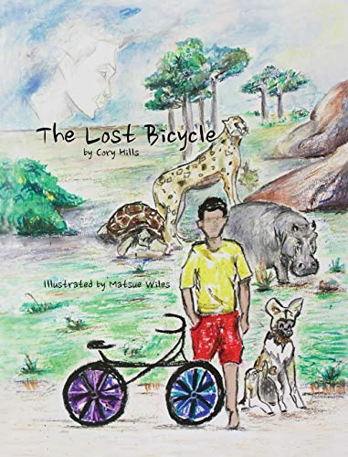 9780986362255: The Lost Bicycle