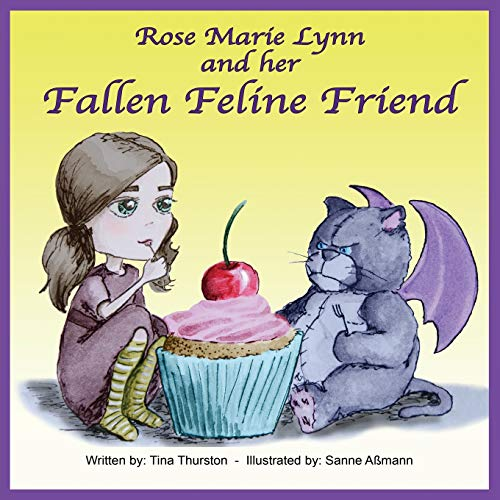 9780986362309: Rose Marie Lynn and her Fallen Feline Friend: Volume 1 (Fallen Feline Friends)