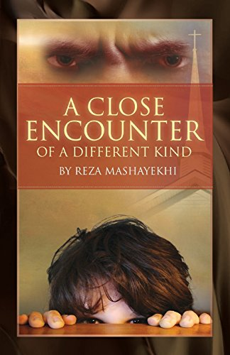 9780986365508: A Close Encounter of a Different Kind