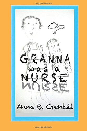 9780986367267: Granna was a Nurse
