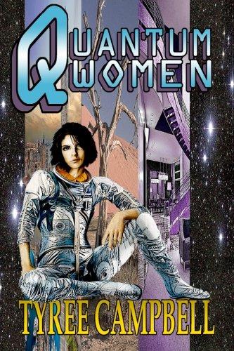 9780986370526: Quantum Women
