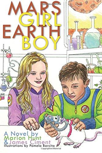 9780986374159: Mars Girl Earth Boy