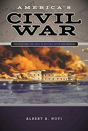 9780986376481: America's Civil War: The Blue and the Gray in History, Myth, and Memory