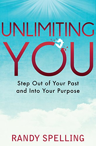 9780986378102: Unlimiting You: Step Out of Your Past and Into Your Purpose