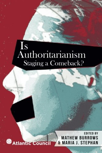 9780986382215: Is Authoritarianism Staging a Comeback?
