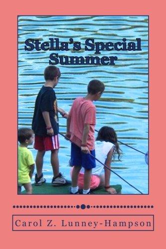 9780986383526: Stella's Special Summer