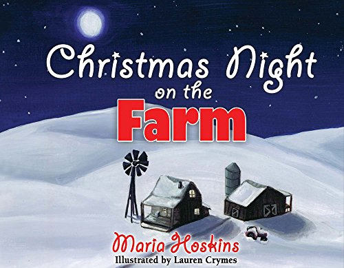 9780986403637: Christmas Night on the Farm