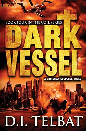 9780986410345: Dark Vessel (The COIL Series)