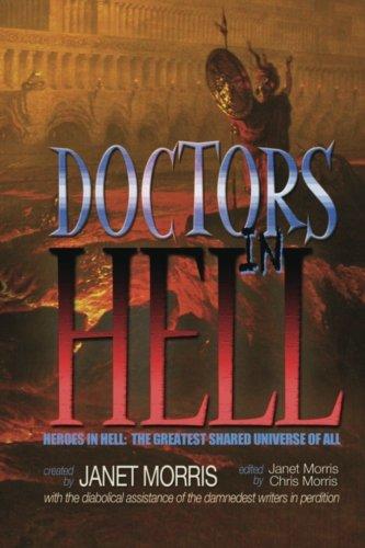 9780986414091: Doctors in Hell (Heroes in Hell)