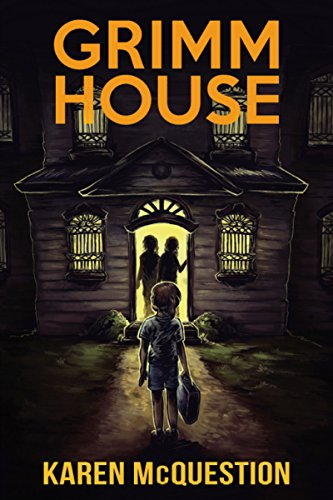 9780986416460: Grimm House