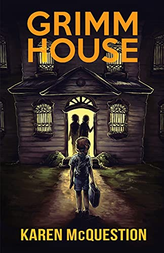 9780986416477: Grimm House
