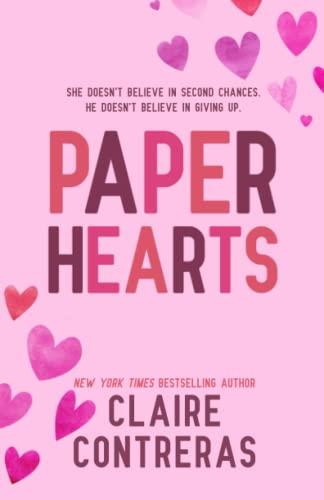 9780986416729: Paper Hearts