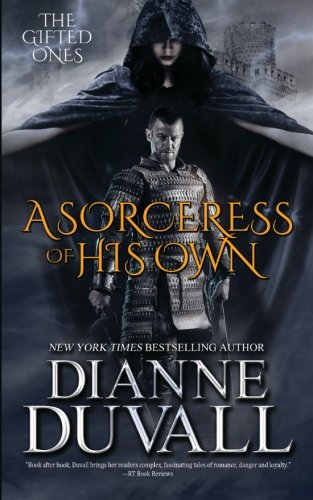 9780986417115: A Sorceress of His Own (The Gifted Ones) (Volume 1)
