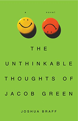9780986417528: The Unthinkable Thoughts of Jacob Green