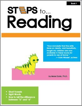 9780986432903: Steps to Reading
