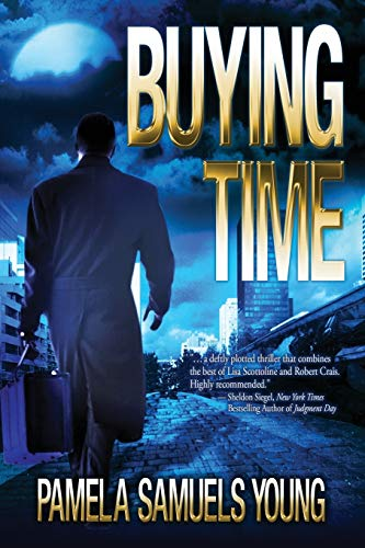 9780986436147: Buying Time (Dre Thomas)
