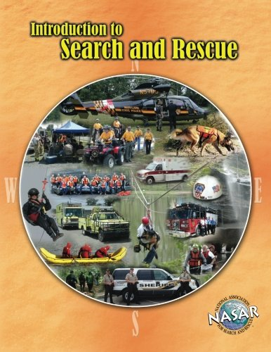 Introduction To Search And Rescue: Martin, Eric H