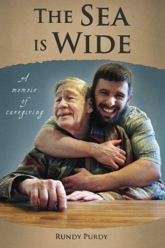 9780986446900: The Sea is Wide: A Memoir of Caregiving
