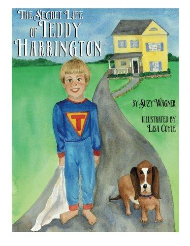 9780986448102: The Secret Life of Teddy Harrington