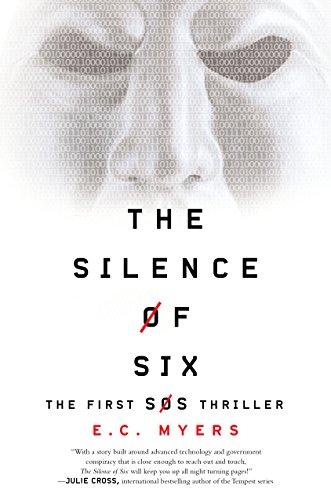 9780986448416: The Silence of Six (An SOS Thriller)