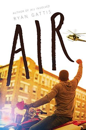 AIR: Gattis, Ryan