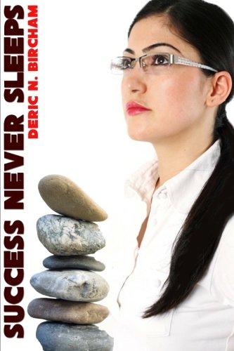 9780986458934: Success never sleeps (Volume 1)