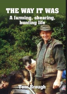 The way it was a farming shearing hunting life