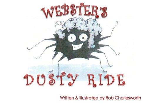 9780986468094: Webster's Dusty Ride