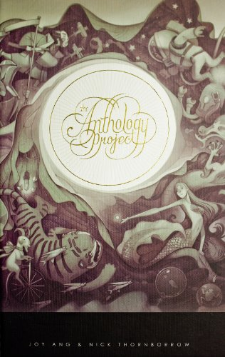 The Anthology Project: Volume 1: Joy Ang