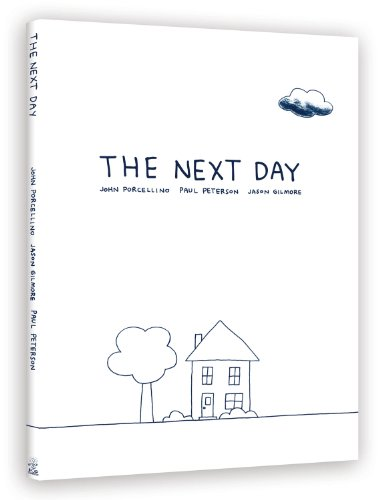 9780986488412: The Next Day: A Graphic Novella