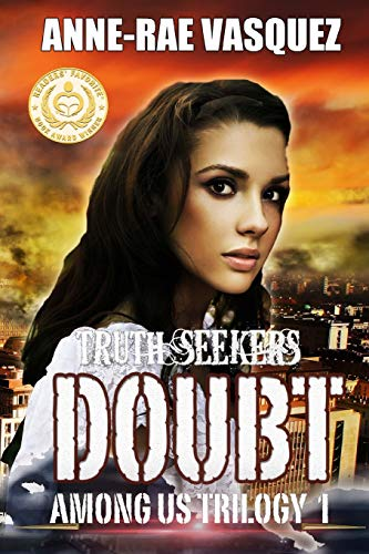 9780986492136: Doubt (Among Us Trilogy) (Volume 1)